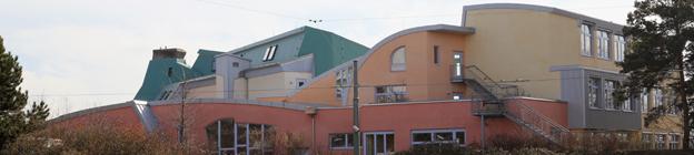Freie Waldorfschule Mainz - Willkommen